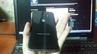 fix Unlock Code doesn't work on Samsung Galaxy S7/S7 Edge AT&T