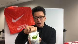 해외직구 (나이키 신발 ) 정품, 가품 확인방법 알아보…