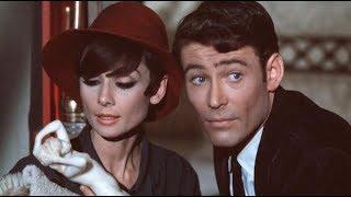 🎥  Как украсть миллион (How to Steal a Million) 1966