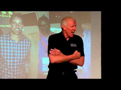 UConn Health Special Presentation: Bill Walton