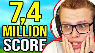 7.4 Million Worldand39s Highest Score Andquotsurroundedandquot  Days Gone Horde Challenge Reaction