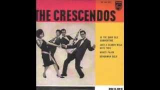 Video 1963年  The Crescendos - 「Bengawan Solo  」(英文版) download MP3, 3GP, MP4, WEBM, AVI, FLV Agustus 2018