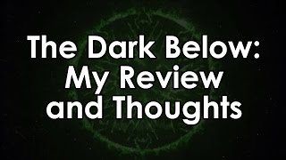 Destiny: My Review and Thoughts on The Dark Below