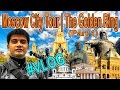 VLOG Russia: Moscow City Tour   The Golden Ring (Part 1)