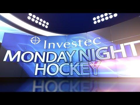 Investec Monday Night Hockey - Week 5
