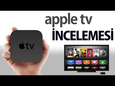 Apple TV İncelemesi