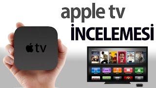 Apple TV İncelemesi
