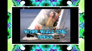 DIANA ROSS - THE BOSS - REMIX - 2013 VIDEO MASHUP -  A VIDEO BY LEE ARBOREEN