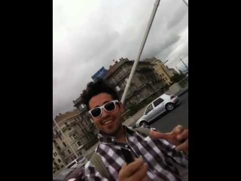 Tourist Guide in Budapest 2011
