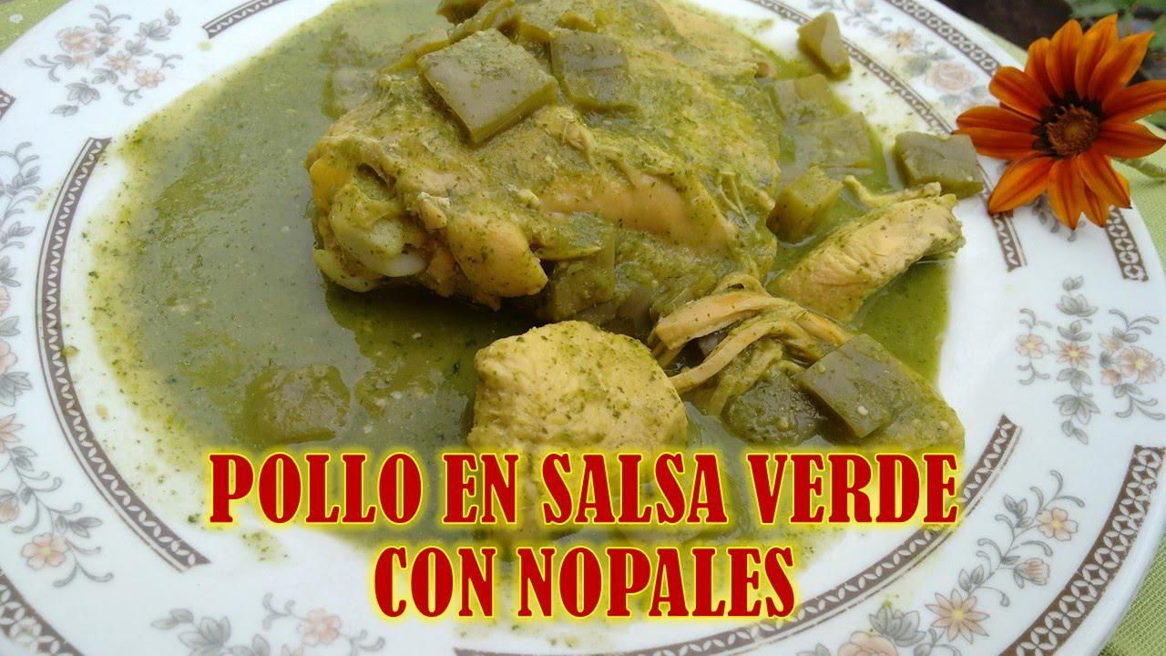 Cocina Facil Con Pollo Peru
