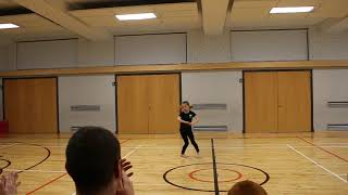 Possilpark Dance Show 5 | Achieve More! Scotland
