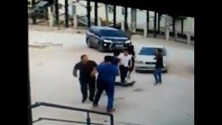 Жителя Якутска дважды избили и обстреляли за одно утро - Вести 24