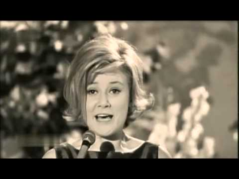 Gitte Haenning - Ich will 'nen Cowboy als Mann 1963