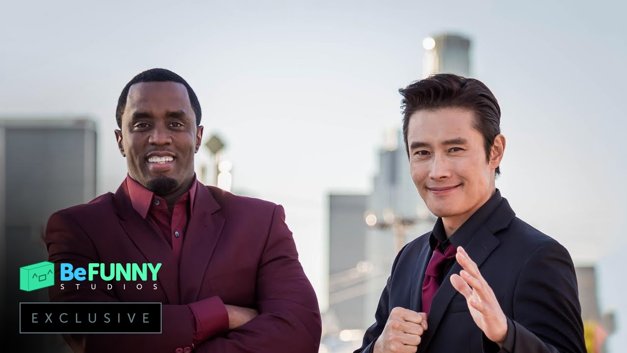 Download RUSH HOUR 4 / FACE OFF 2 (러시아워 4 / 페이스오프 2) Korean Subs (한글 자막)