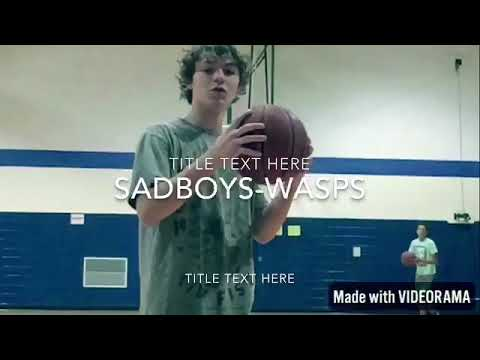 SadBoys-wasps (official music video)