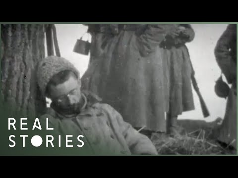Close Encounters In Siberia (Documentary) - Real Stories