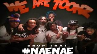 We Are Toonz - Drop That Nae Nae (Instrumental)