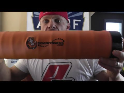 IForce Compete Review | Intraworkout