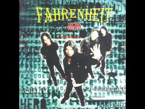 Fahrenheit-Hanya Dalam Lagu