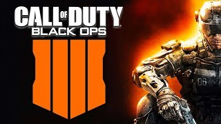 BLACKOUT PARTY TIME \\ Call of Duty Black Ops 4 !giveaway