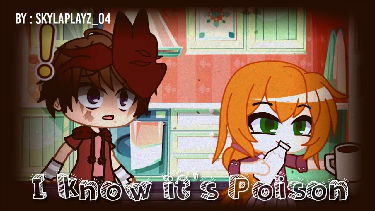 Download I know It's Poison Meme (ft. Past Aftons) // Original Concept
