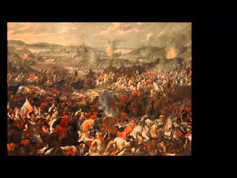 The Ottoman War Of Vienna In 1683