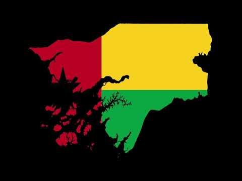 Dj Sponky - Viagem à Guiné-Bissau [2017]