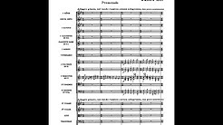Mussorgsky (orch. Ravel) - Pictures at an Exhibition - Complete (Official Score Video)