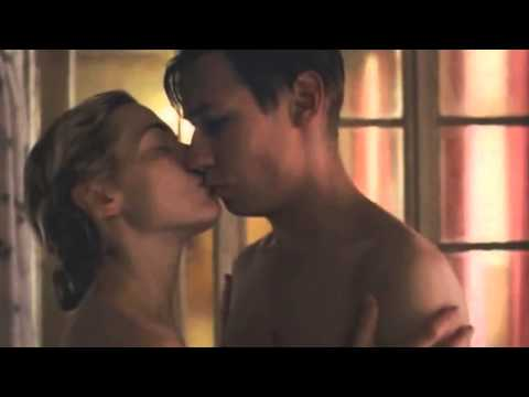 The Reader   Kate Winslet and David Kross Deleted Scenes