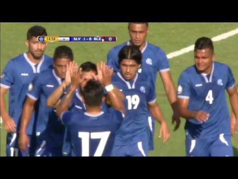 футбол сальвадор-белиз прогноз