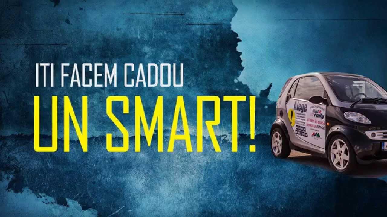 Scoala de Soferi Cluj - Auto Rally