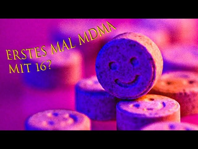 Erstes mal MDMA mit 16 | DROGENSTORIES