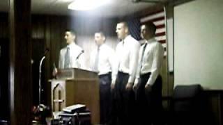 Oklahoma Baptist College Ambassadors