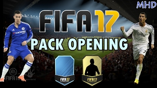 Ones to watch PACK OPENING FIFA 17