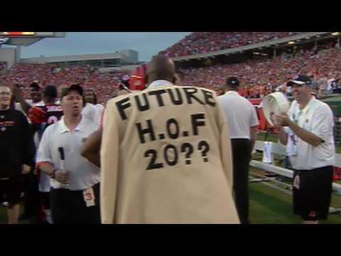 "Chad ""Ochocinco"" Johnson: A Football Life | OFFICIAL Trailer | NFL Films"