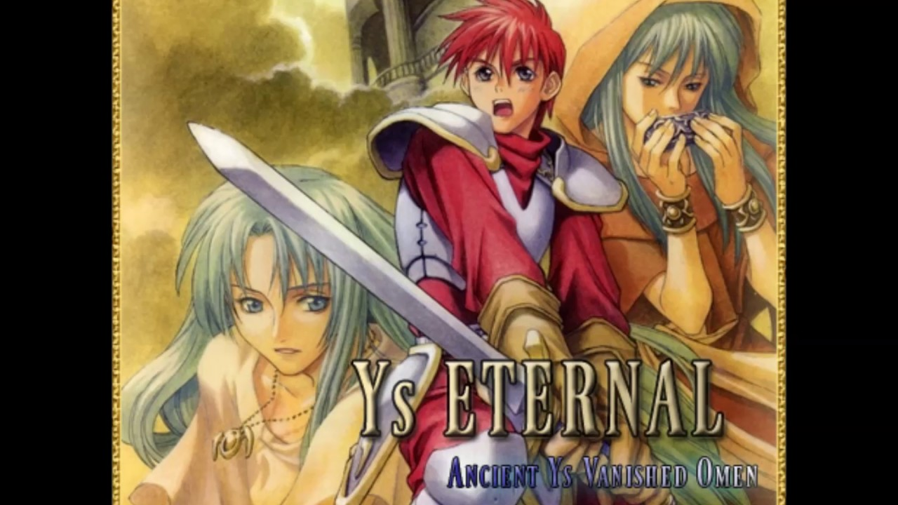 Ys Eternal Images - Reverse Search