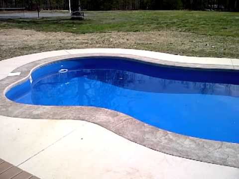 Pioneer Valley Fibergl Pools And Spas