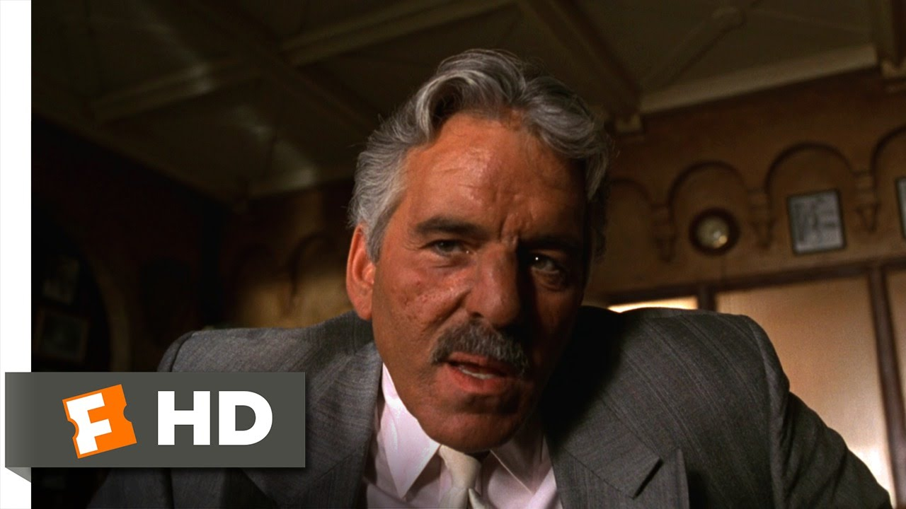 Download Get Shorty (11/12) Movie CLIP - Look at Me (1995) HD