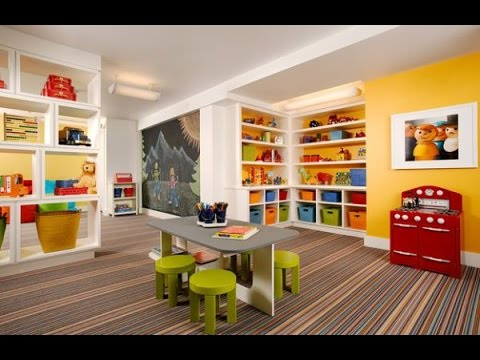 Small Kids Playroom Ideas Toy Rooms