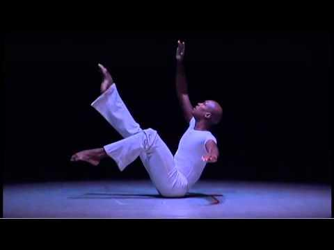 Estrena ALVIN AILEY American Dance Theater (2012-13)
