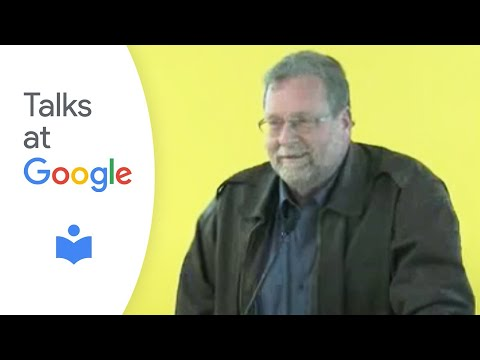 Authors@Google: Peter Greenberg