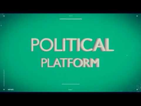AIT POLITICAL PLATFORM EP 137 OCTOBER 12TH 2017