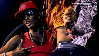 Tinny - Anaconda (Official Music Video)