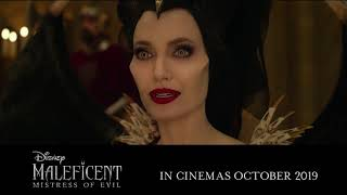Maleficent: Mistress of Evil   Official Trailer 2