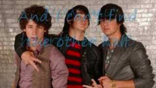 Jonas Brothers SOS [Instrumental/ Karaoke] w/ lyrics!