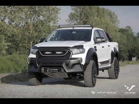 2017 m sport ford ranger pick up youtube. Black Bedroom Furniture Sets. Home Design Ideas