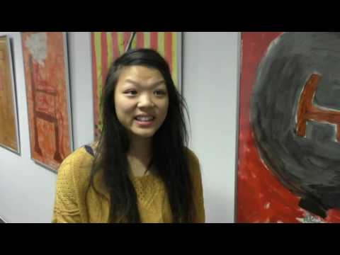EHS Dresden - Interview mit Studierenden