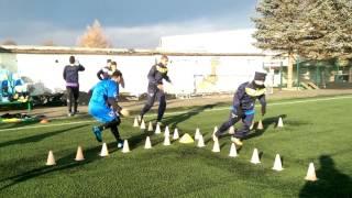 Ars Football - Coaching Soccer 2016