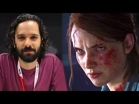 Neil Druckmann Responds to Fan About Feminism & Politics in The Last of Us Part 2, And He's Right.