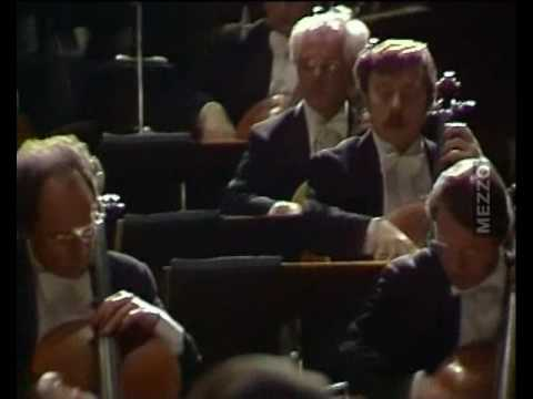Hector Berlioz - The Damnation of Faust by Herbert von Karajan